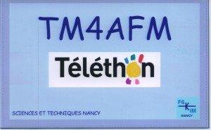 qsl telethon0001